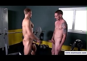 Robust summarize hunks ass fucking and drilling ass
