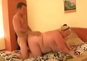 Russian BBW Stranger AnistashiaDate.cf Gets Transmitted to Fuck Be proper of Her Caper
