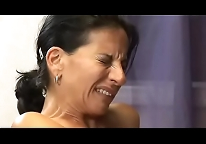 Sexy mature property nuts