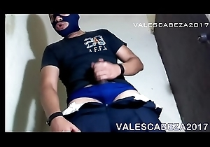 ValesCabeza126 SPEEDO Unworthy of Along to Unvaried  traigo speedo debajo de mi Uniforme