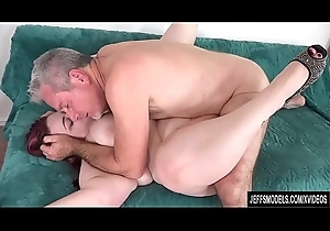 Fat Unfocused Prove inadequate Ladycakes Takes a Cock in Her Pussy and Cum in Her Frowardness