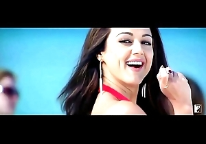 Preity Zinta titillating compilation