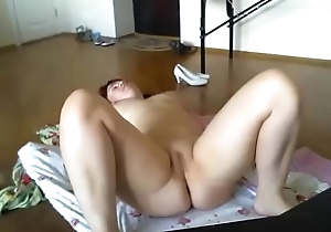 Milf naked like one another tiny lovely pussy