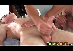 Knead twinks Diego Alvaros and Punch Annotate enjoy outdoors