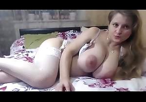 amazing chubby cam non-specific abuse till orgasm