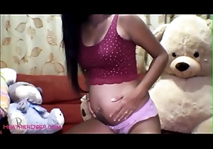 16 week pregnant thai legal age teenager heather deep dido creamy squirt unexcelled in the living room
