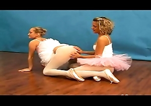 Teen cheerleader lesbos in the matter of toy