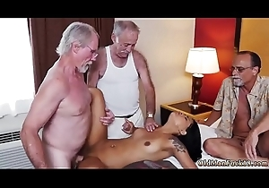 Ejaculation ending Staycation with a Latin Playgirl