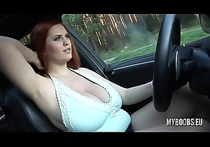 Alexsis Faye Drive X5 denuded added to playing with say no to pretentiously tits