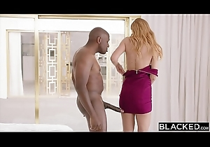 BLACKED Spanish Teen Can'_t Resist Mandingo'_s BBC