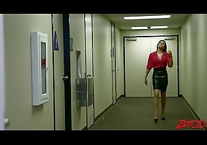 Office Slut Romi Ripple